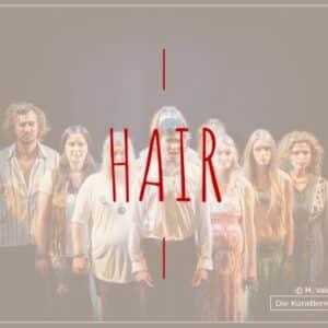 HAIR (2014)
