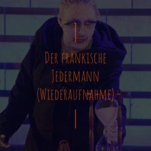 Der fränkische Jedermann (WA) (2019)