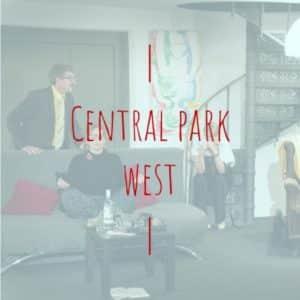Central Park West (2016)
