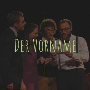 Der Vorname (2015)