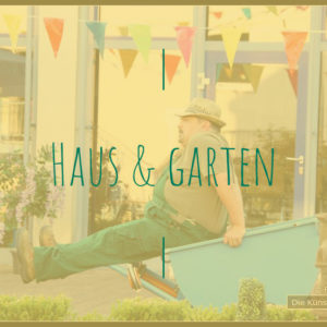 Haus & Garten (2014)