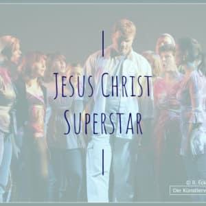 Jesus Christ Superstar (2007)