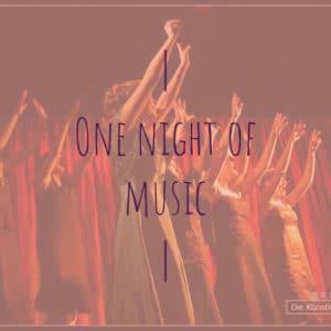 One Night of Music (2006)