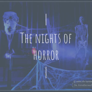 The nights of horror (2012)