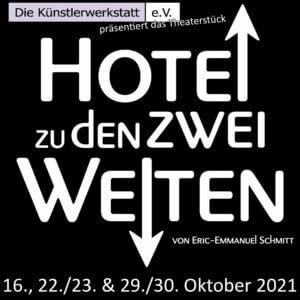 Hotel zu den zwei Welten (2021)